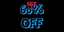 60% WJD Exclusives Discount Coupon Code